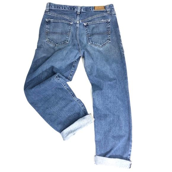 8fe0f9555b0 Tommy Hilfiger Jeans | 90s Baggy Boyfriend | Poshmark